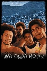Radio Favela 2002