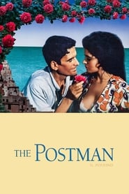 Poster for The Postman