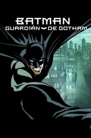 Batman Guardian de Gotham