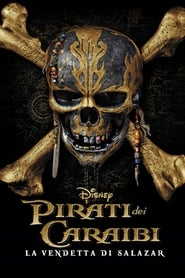 Guarda Pirati dei Caraibi – La vendetta di Salazar Streaming su Tantifilm