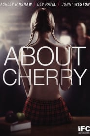 Poster About Cherry 2012