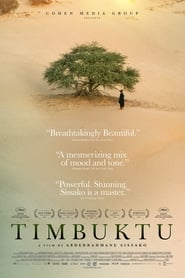 Poster for Timbuktu