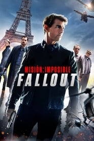Misión: Imposible – Fallout (2018) BRrip 720p Latino