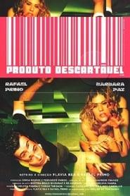 Produto Descartável 2003