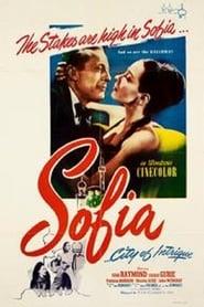 Affiche de Film Sofia