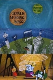 Gerald McBoing! Boing! on Planet Moo 1956