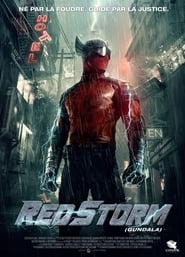 Red Storm en streaming