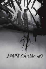 Poster for Ivan's Childhood