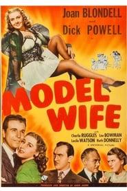 Model Wife 1941