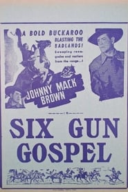 Six Gun Gospel (1943)