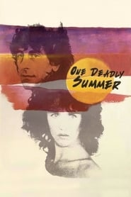 Poster One Deadly Summer 1983