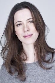 Photo de Rebecca Hall Maya Hansen