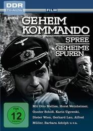 Geheime Spuren 1969