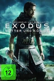 Exodus – Götter und Könige [2014]