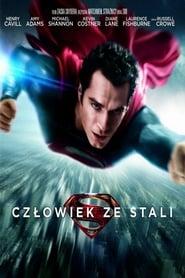Człowiek ze stali / Man of Steel (2013)