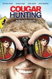 Poster Cougar Hunting 2011