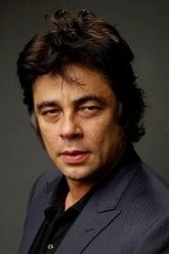Photo de Benicio del Toro Juan Primo
