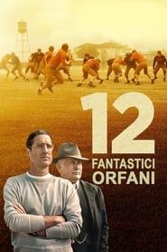 Poster 12 Fantastici orfani 2021