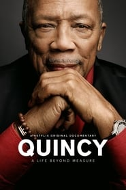 Poster for Quincy