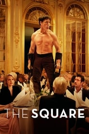 The Square [2017]