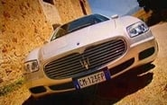 Ford GT, Toyota Prius, Maserati Quattroporte