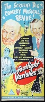 Footlight Varieties (1951)