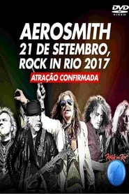 Aerosmith: Rock in Rio 2017