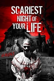 Scariest Night of Your Life (2018) Watch Online Free