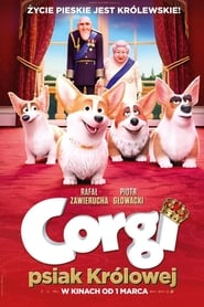 Corgi, psiak królowej (2019) Online Cały Film Zalukaj Cda