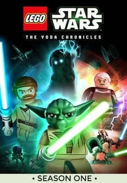 Lego Star Wars: The Yoda Chronicles Season 1