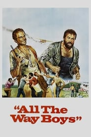 All the Way Boys (1972)