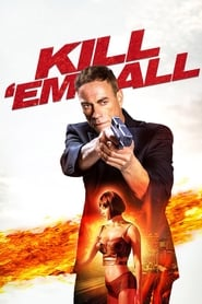 Kill'em All DVDrip Castellano (2017) Mega Online