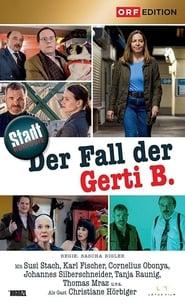 مشاهدة فيلم Der Fall der Gerti B. مترجم