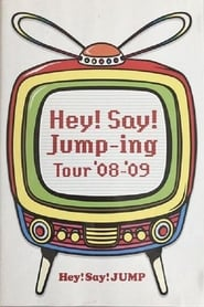 Hey! Say! JUMP - Hey!Say!Jump-ing Tour '08-'09 2009