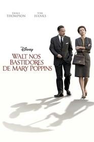 Walt nos Bastidores de Mary