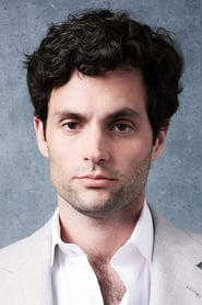 Penn Badgley Headshot