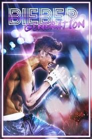 Poster Bieber Generation