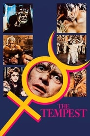 The Tempest (2017)