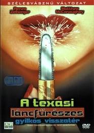A texasi láncfűrészes gyilkos visszatér