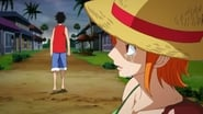 Episode of Nami: Tears of a Navigator and the Bonds of Friends