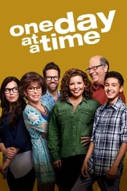 Poster One Day at a Time - Season 4 2020