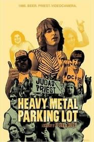 Heavy Metal Parking Lot (1986)