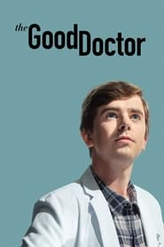 Poster The Good Doctor 2021