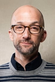 Jim Rash isKarl