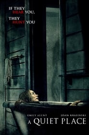 A Quiet Place (2018) Watch Online Free