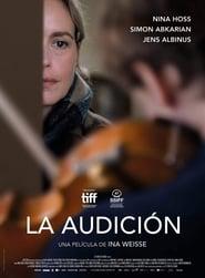 The Audition (2019) CDA Online Cały Film Zalukaj