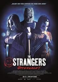 The Strangers: Opfernacht (2018)