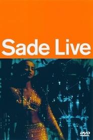 Sade Live (1994)