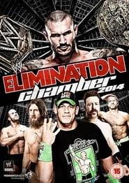 WWE Elimination Chamber 2014 2014