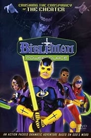 Bibleman Powersource: Crushing The Conspiracy Of The Cheater 2007